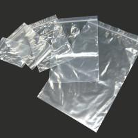 buste trasparenti con chiusura a pressione – clear sealable poly bag film