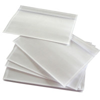 buste adesive portadocumenti- packing list envelope clear and documents