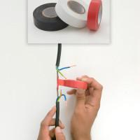 nastro adesivo pvc isolante – electrical tape