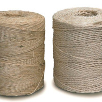 spago naturale in fibra sisal – twines and cords  in sisal fibers