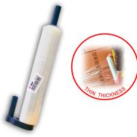 film estensibile basso spessore – thin thickness 12 & 15my PE film hand use