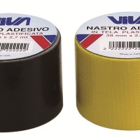 nastro in tela plastificata – cloth  adhesive tape