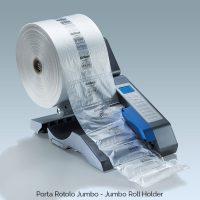Porta Rotolo Jumbo – Jumbo Roll Holder