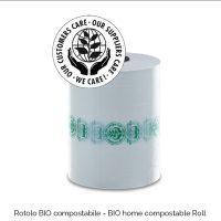 Rotolo BIO – Compostabile BIO Home Compostable Roll